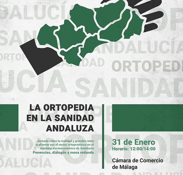 La Ortopedia en la Sanidad Andaluza