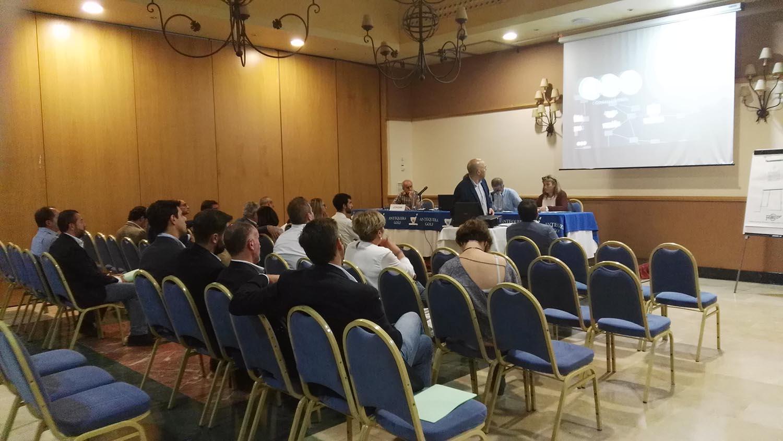 Asoan celebra su próxima Junta General Ordinaria en Málaga
