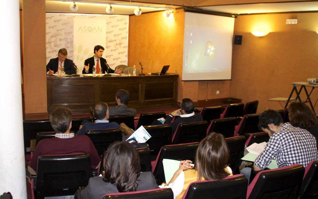 La aplicación del nuevo Catálogo centra el debate de la última Junta General Ordinaria