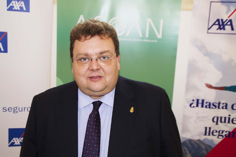 Hablamos con Pérez Aragundi sobre la aplicación del nuevo Catálogo