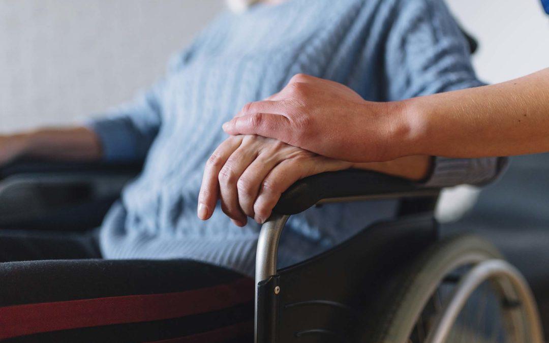 La ortopedia geriátrica