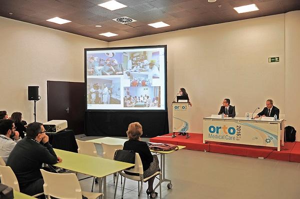 FEDOP recibe el aval de calidad para el congreso OMC 2016