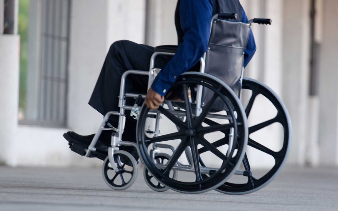 Subvenciones individuales para las personas con movilidad reducida