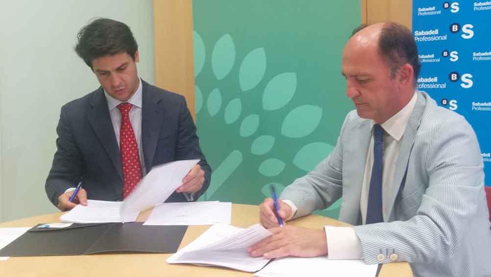 Conoce las ventajas del acuerdo alcanzado entre ASOAN y Banco Sabadell