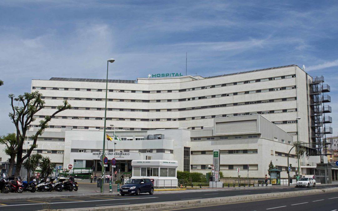 ASOAN coordina con el Hospital VM la actividad de la prestación ortoprotésica