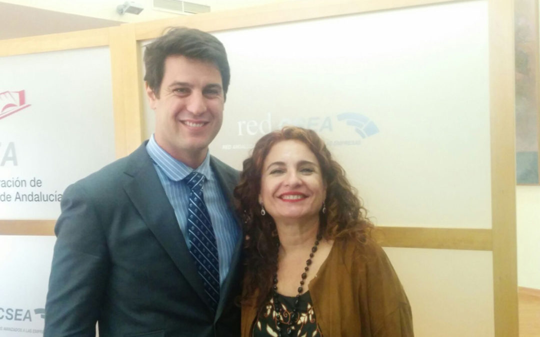 ASOAN propone a la Junta coordinar el futuro del sector ortoprotésico andaluz