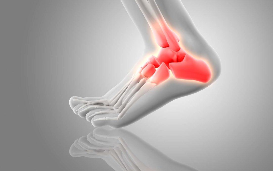 Especialistas en la salud de nuestros pies